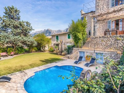 Soller villa with holiday license 2